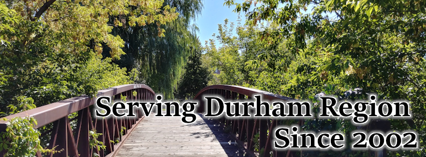 Serving Durham Region since 2002